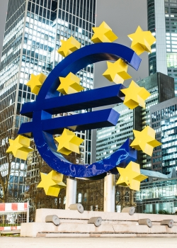 Is the eurozone really out of the woods?