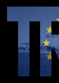 Dinner on 'Globalisation, trade and the future of the EU' event thumbnail