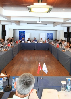 CER/Edam 9th Bodrum roundtable event thumbnail