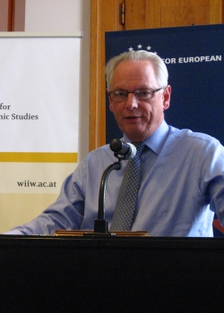 CER/FIW workshop on 'The political economy of trade policy' event thumbnail