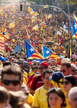 With or without you: Will Catalonia be Europe's next crisis? thumbnail