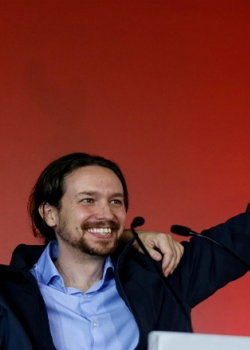 No, we can't: Why Podemos is not Syriza