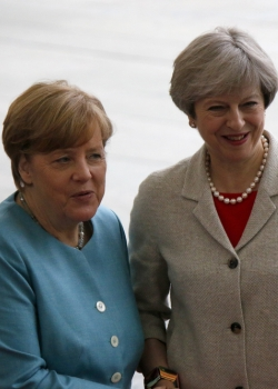What the German elections mean for Brexit